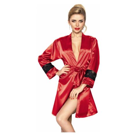 Rote pyjamas, nachthemden und morgenmäntel für damen