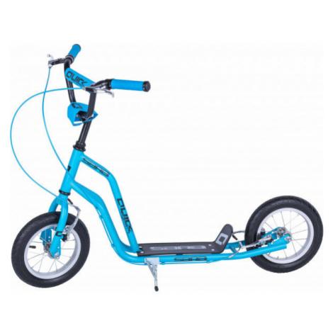 Quick SARA 12/12 blau - Roller