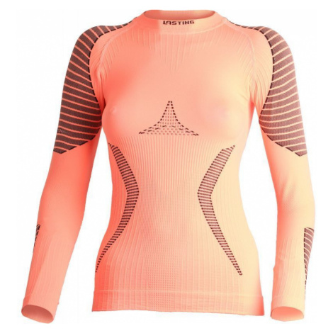 Thermo T-Shirt Lasting RELA 2090 lachs