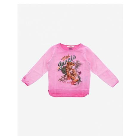Pepe Jeans Sweatshirt Kinder Rosa