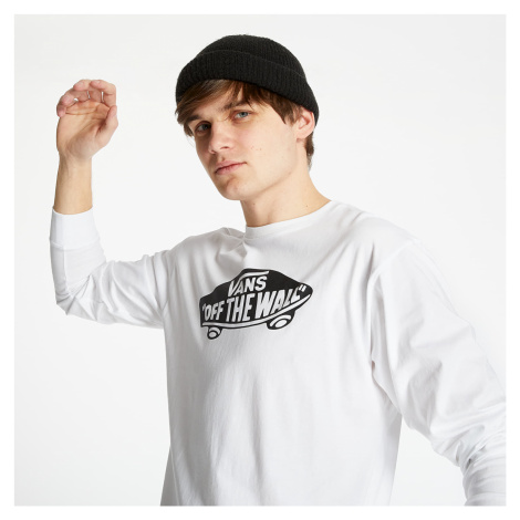 Vans T-Shirt OTW Long Sleeve White/ Black