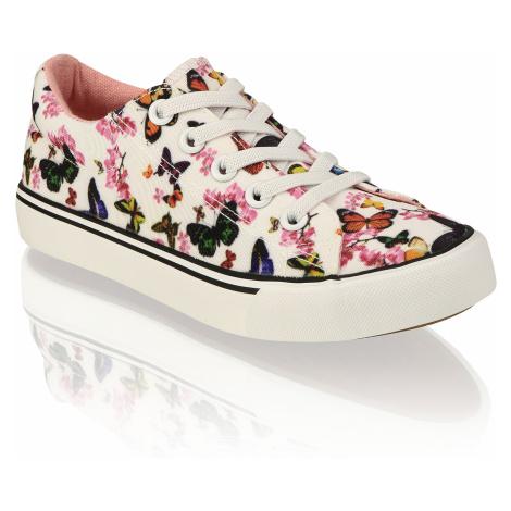 Funky Girls Textil Sneaker