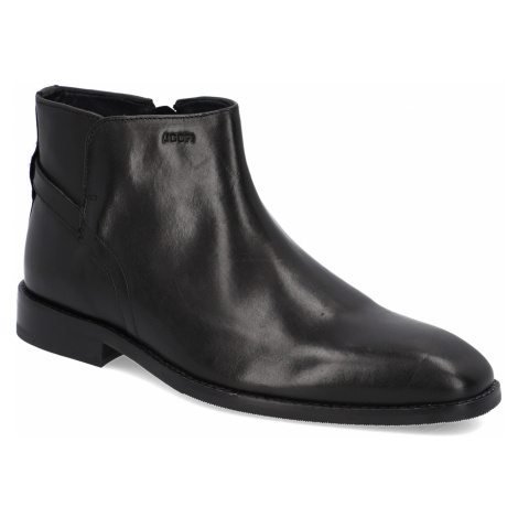 Schwarze chelsea boots für herren