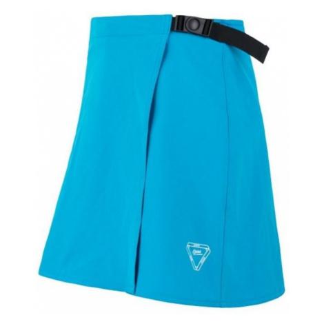 Damen Radsport Rock Sensor CYKLO LUNA blue 18100075