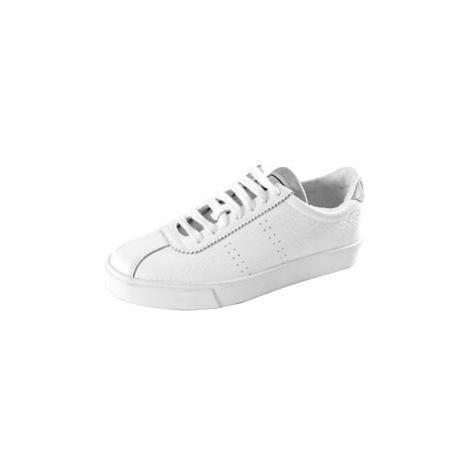Sneaker 'Sportive' silber, Superga