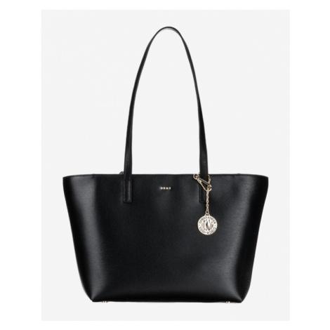 DKNY Bryant Medium Handtasche Schwarz