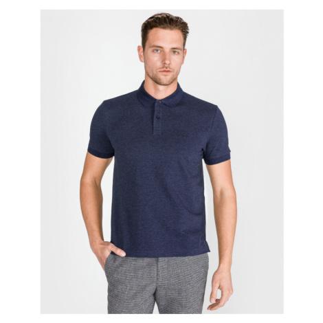 BOSS Piro 1 Polo T-Shirt Blau Hugo Boss