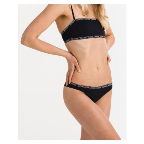 Calvin Klein Bikini-Hose Schwarz