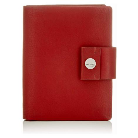 Unisex Maitre Handtaschen rot