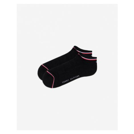Tommy Hilfiger Socken 2 Paar Schwarz