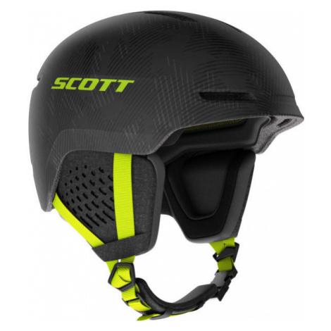 Ausrüstung für Skifahren Scott