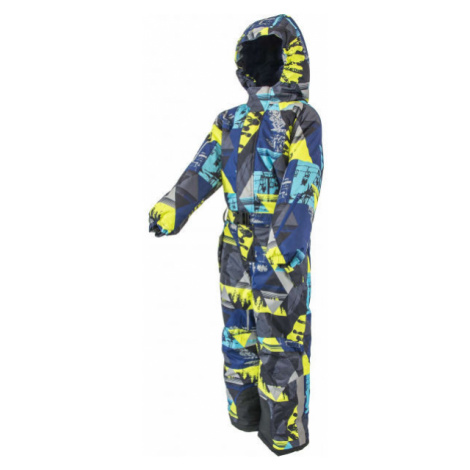 Pidilidi OVERAL-CH - JUNGEN OVERALL