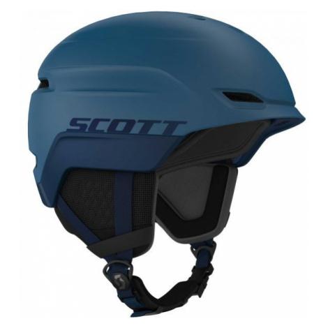Scott CHASE 2 blau - Skihelm