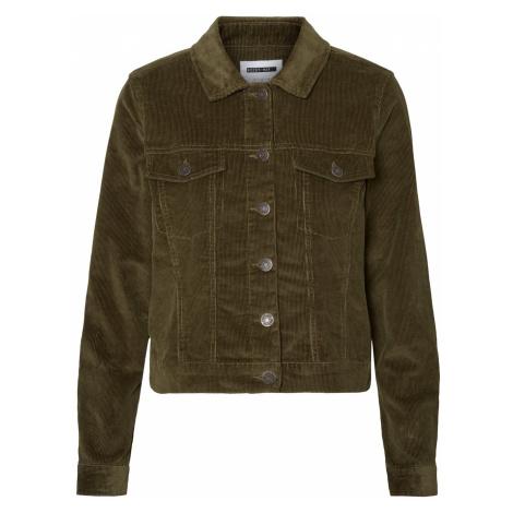 Noisy May Damen Cordacke Nmada L/S Corduroy Jacket