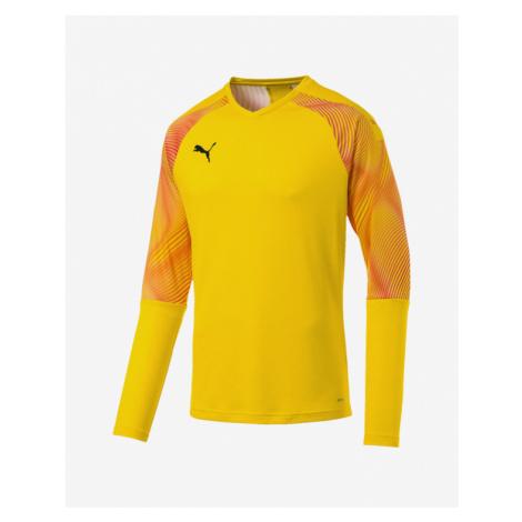 Puma Cup Gk Jersey T-Shirt Gelb