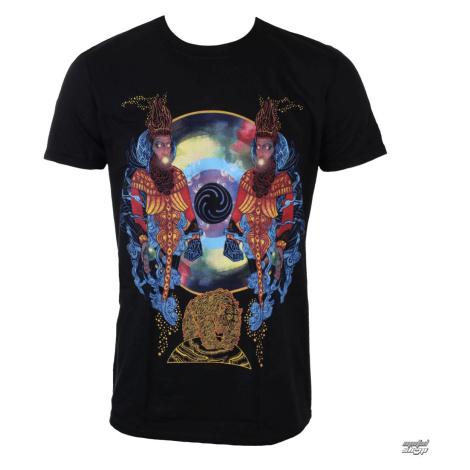 Metal T-Shirt Männer Mastodon - Crack the Skye - ROCK OFF - MASTEE07MB XXL