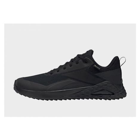 Reebok trail cruiser gore-tex shoes - Black / Black / Noble Grey Met - Herren, Black / Black / N