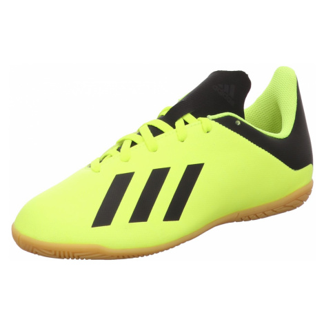 Unisex Adidas Jungen Sportschuhe gelb X Tango