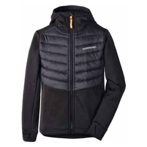 Sweatshirt Didriksons HALDEN junior 502383-060