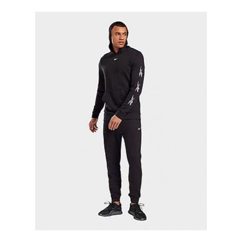 Reebok training essentials vector track suit - Black - Herren, Black