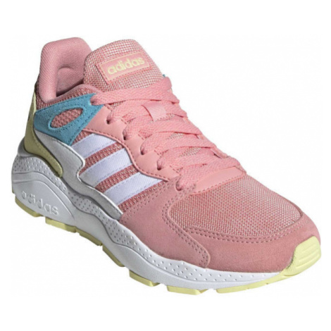 adidas CRAZYCHAOS rosa - Kinder Sneaker