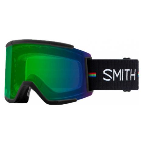 Smith SQUAD XL grün - Skibrille