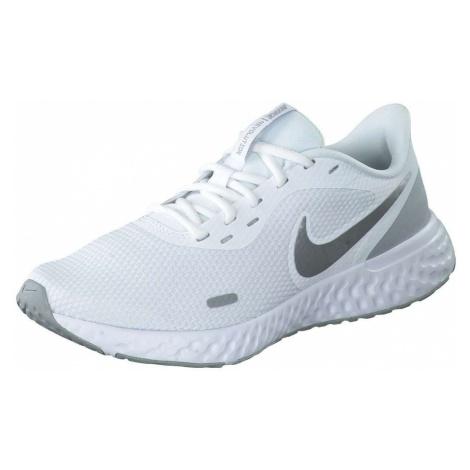 Nike Revolution 5 Running Damen weiß