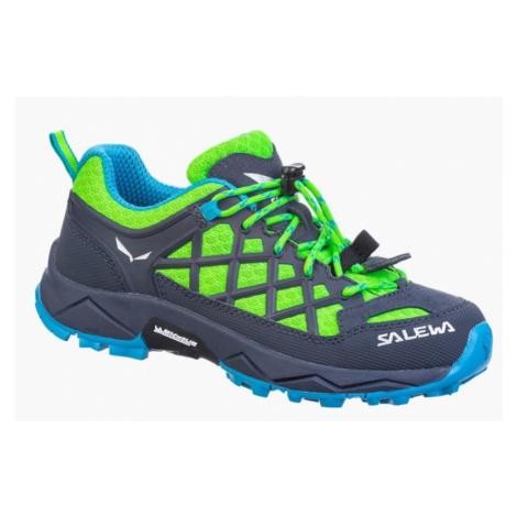 Schuhe Salewa Junior Wildfire 64007-5810