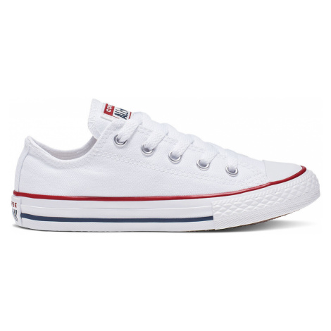 Chuck Taylor All Star Classic Low-Top White