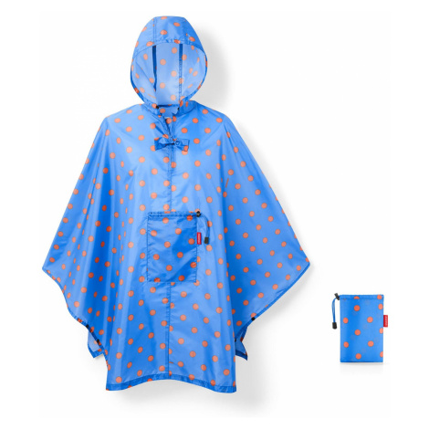 Reisenthel Regencape Mini Maxi Poncho Azure Dots