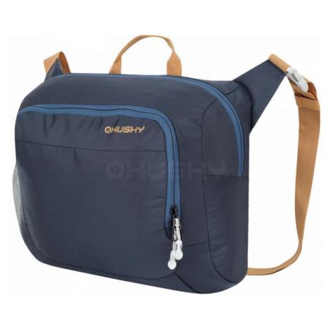 Tasche Husky Gassée 10 l blue