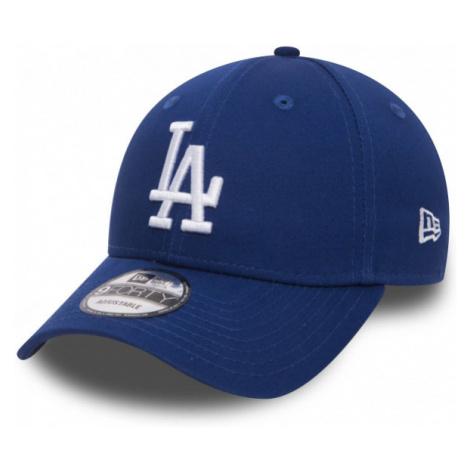 New Era 9FORTY LEAGUE LOS ANGELES DODGERS blau - Club Cap