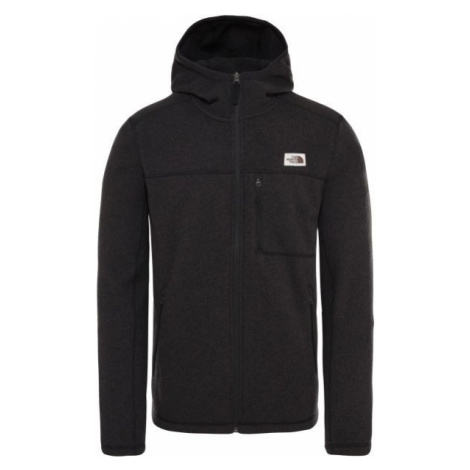 The North Face GORDON LYONS HDY M schwarz - Herren Sweatshirt