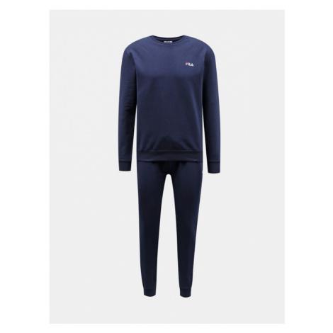FILA Pyžamo Blau