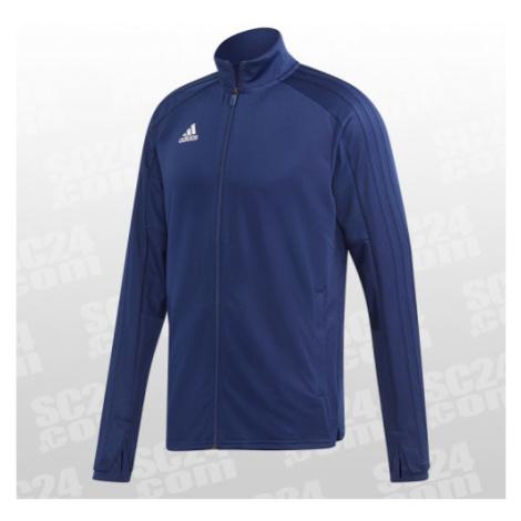 Adidas Condivo 18 Training Jacket blau Größe S