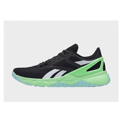 Reebok nanoflex tr shoes - Core Black / Digital Glow / Neon Mint - Herren, Core Black / Digital