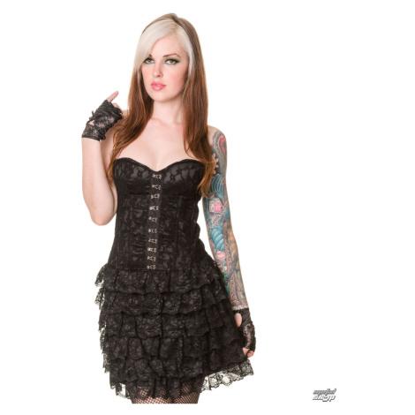 Damen Kleid DEAD THREADS - DC9297 XL