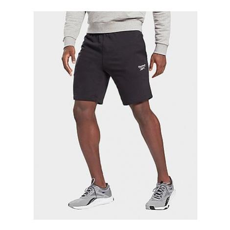 Reebok reebok identity shorts - Black - Herren, Black