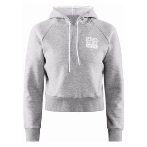 Sweatshirt CRAFT District Hoodie 1907189-950000