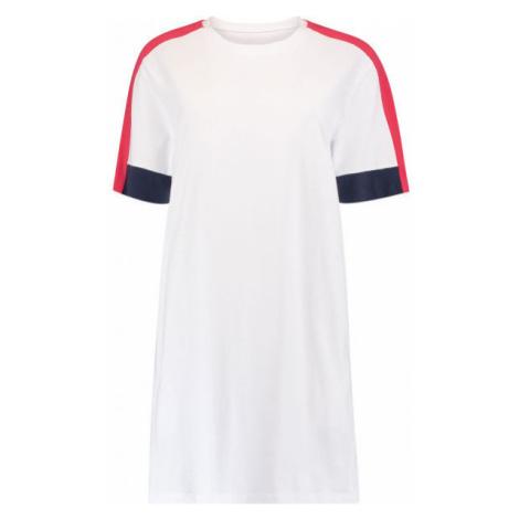 O'Neill LW T-SHIRT DRESS STREET LS weiß - Damenkleid