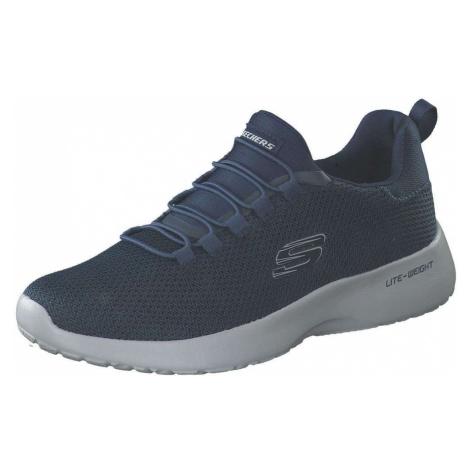 Skechers Dynamight Sneaker Herren blau