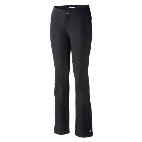 Columbia BACK BEAUTY PASSO ALTO HEAT PANT schwarz - Damen Outdoorhose