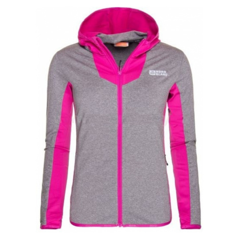 Damen Sweatshirt NORDBLANC Bonny NBFLF5871_TYM