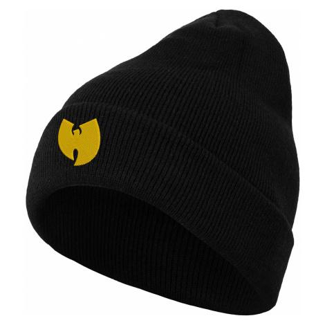 Wu-Wear Logo Beanie WU005 Black