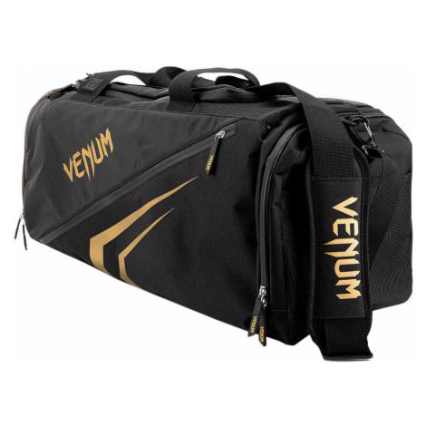Tasche Venum - Trainer Lite Evo Sports in Schwarz/Gold