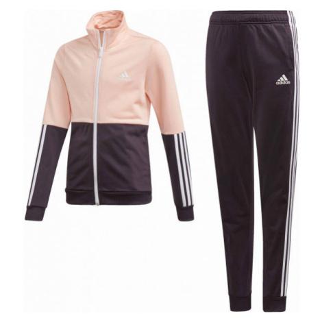 adidas YG PES TS - Trainingsanzug für Mädchen