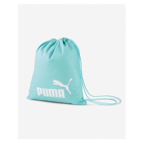 Puma Gymsack Blau