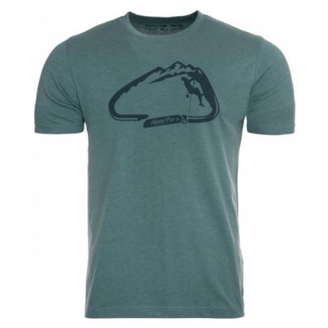 ALPINE PRO MURAL - Herrenshirt
