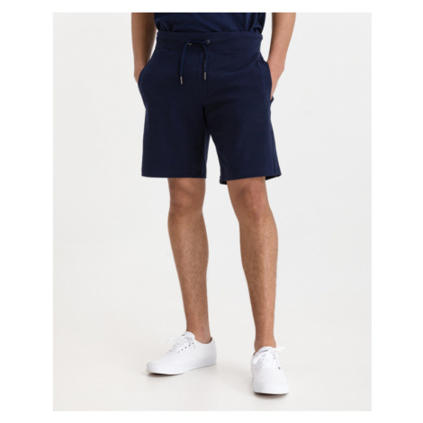 Guess Nigel Shorts Blau