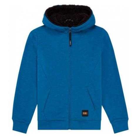 O'Neill LB RIDGE SHERPA SUPERFLEECE blau - Jungen Sweatshirt